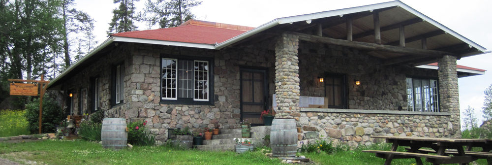Chik Wauk Museum and Nature Center
