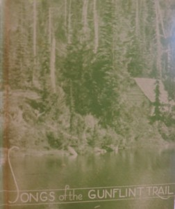 Songs of the Gunflint Trail